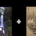 ニューラルスタイル変換を使ったオリジナル画像の作成