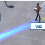 Next:歩行者の数秒後の未来を予測するAI