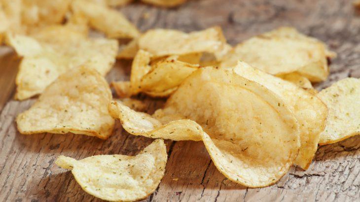 ポテトチップスの「食感」をAIが数値化、何の目的で?ほか【AI最新ニュース】