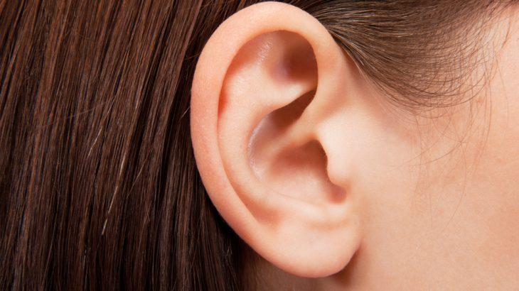 耳から顔を深層学習で生成 生体認証にも有用? 独研究【AI最新ニュース】