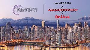 NeurIPS2020の3本のベストペーパーを紹介!