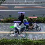 【実例紹介】AI技術を活用した無人の歩行者交通量測定