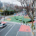 【実例紹介】AI技術を活用した無人での交差点における自動車交通量の測定