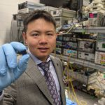 豪モナシュ大学による光マイクロコムを利用したAIに応用できる最速の計算能力をもつ光プロセッサーを紹介!