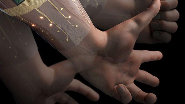 カリフォルニア大学バークレー校が人間の動作を認識できるバイオセンシングとAIを統合したシステムを開発!