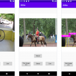 FAIRがモバイルデバイス用の物体検出ライブラリーD2GOを発表!