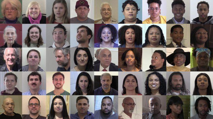 FAIRから公平性のための人物データセットCasual Conversationsが発表されました!