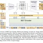 「BEiT: 画像処理版のBERT」自己教師あり事前学習のためのモデルBEiTを詳細解説!