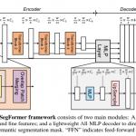 よりシンプルで高効率・高精度なセグメンテーションモデルSegFormerを詳細解説!